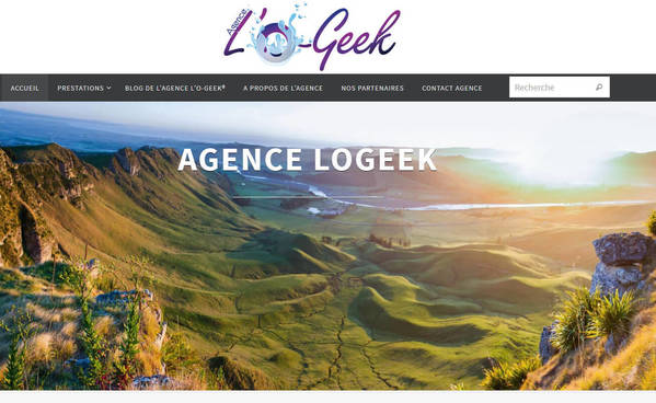 Agence L O Geek